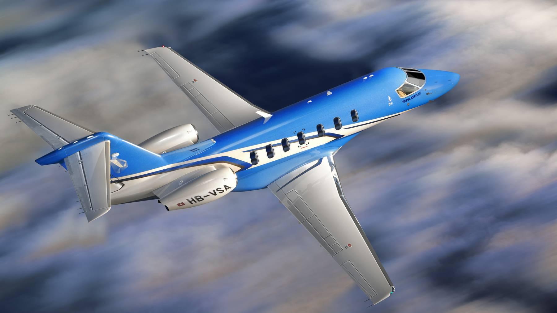 Pilatus-Flugzeugwerke verteidigen sich
