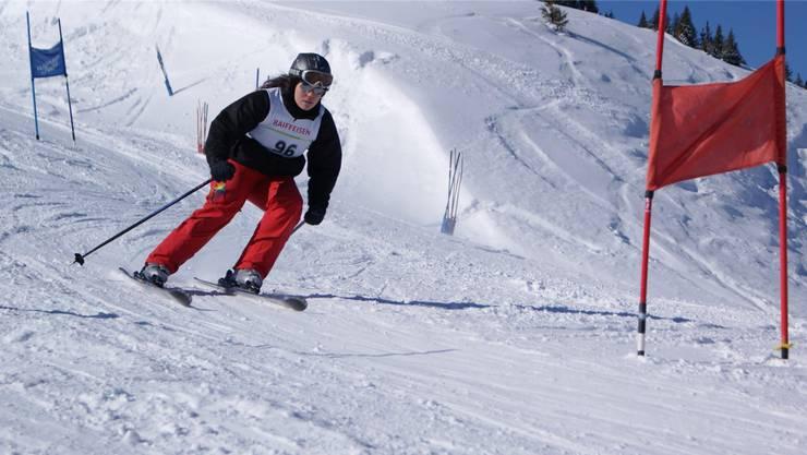 76 Skifahrer treten in diesem Jahr gegeneinander an.