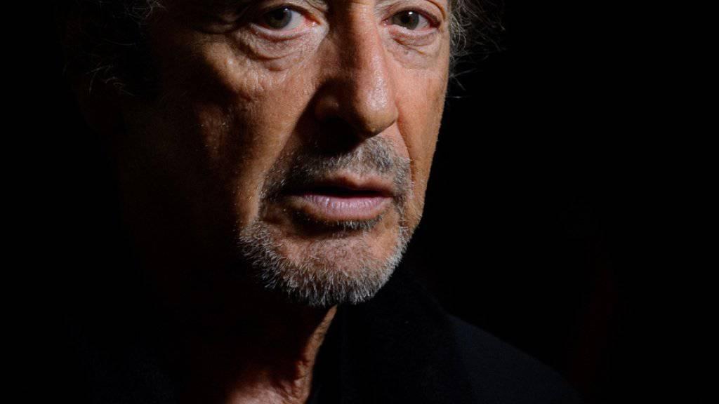 Al Pacino macht sich in einer neuen Serie von Amazon möglicherweise bald auf die Jagd nach versteckten Nazi-Verbrechern. (Archivbild)