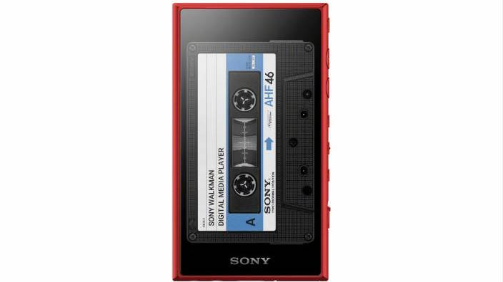 Digital: Walkman
