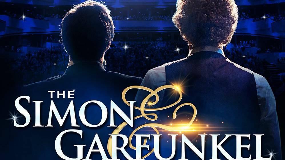 Simon & Garfunkel Story in Landquart