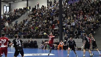 Die Stadt Baden gewährt den Betreibern der GoEasy-Arena in Siggenthal ein Darlehen in Höhe von 1 Million Franken.