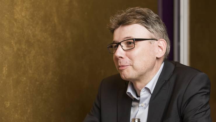 Gemäss SP-Fraktionspräsident Dieter Egli nimmt die Aargauer Regierung Ungerechtigkeiten «einfach so hin». (Archiv)