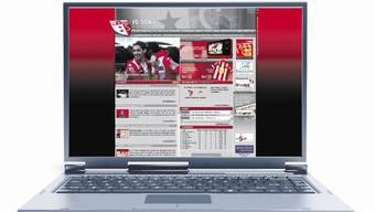 Websites der Super-League-Clubs im Test