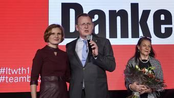 Bodo Radelow: Gewinner mit Vorbehalten.