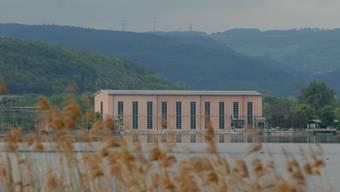 Kraftwerk Klingnau: Axpo und AEW Energie AG wollen eine Neukonzession für 60 Jahre.