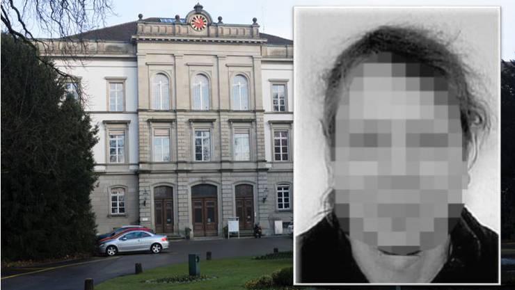 Die Aargauer Kantonspolizei hat den gesuchten Mann, der aus der Klinik in Königsfelden ausgebrochen war, in Mülligen gefasst.