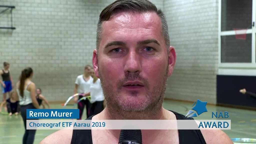 NAB-Kandidat 2019: Remo Murer