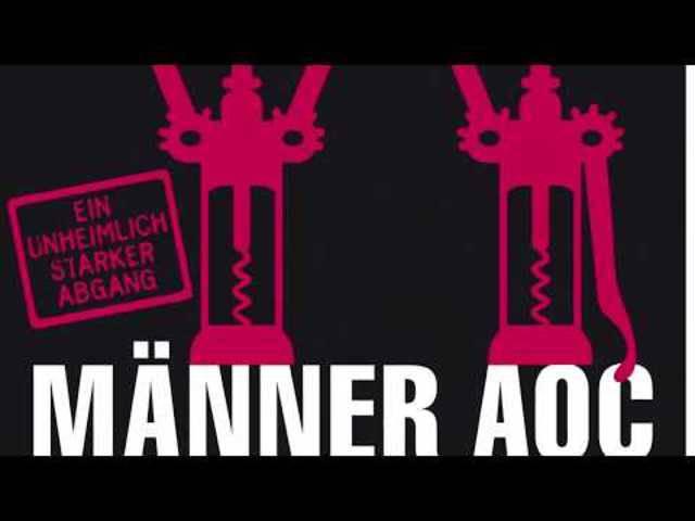 Trailer von «Männer AOC», dem neuen Stück vom Theater im Uferbau Solothurn