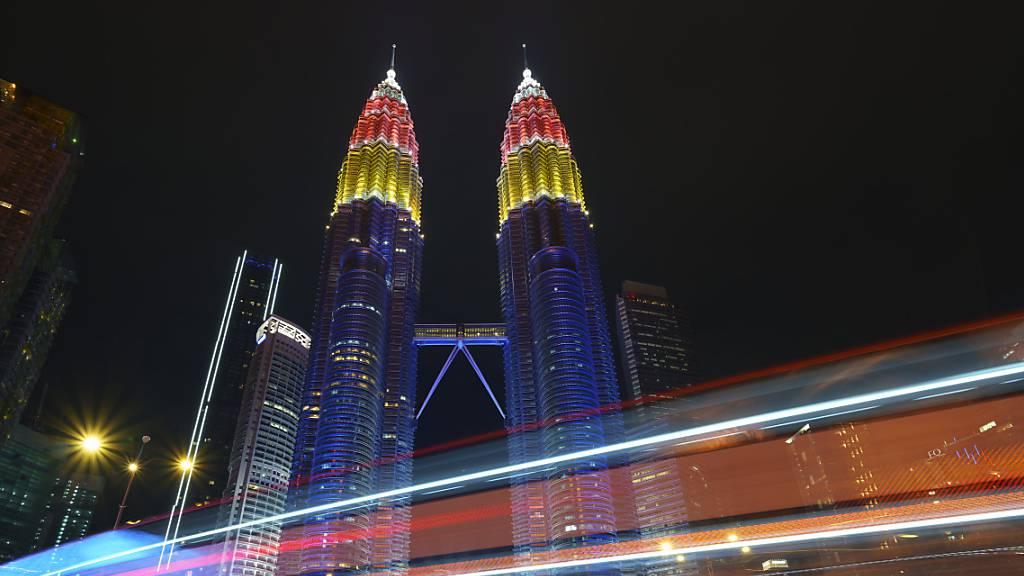 Experten: Tourismussektor in Malaysia vor dem «totalen Kollaps»