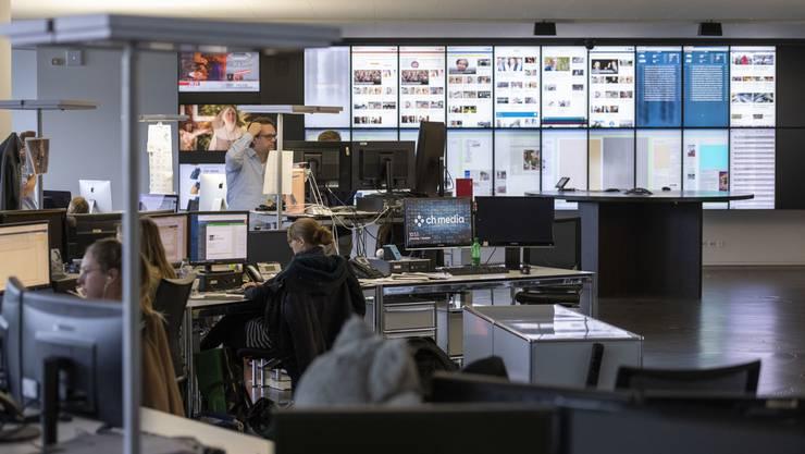 Tausende Schlagzeilen haben 2019 den Newsroom der Aargauer Zeitung verlassen – welche sind Ihnen im Gedächtnis geblieben?