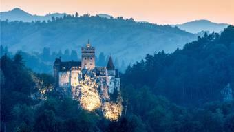 Auf den Spuren von Graf Dracula in Rumänien