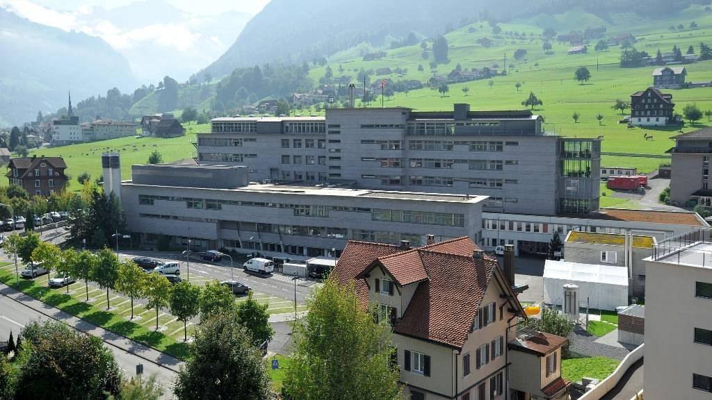 Nidwalden macht Weg frei für Spitalfusion