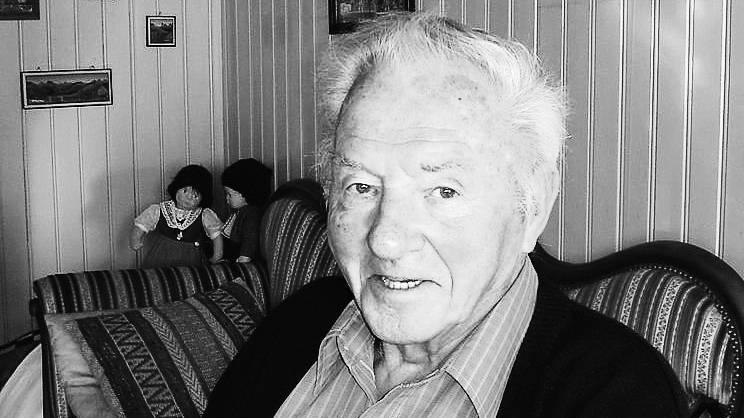 Ausserrhoder alt Regierungsrat Alfred Stricker gestorben