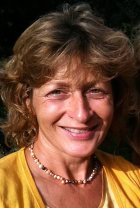 Patricia Holm.