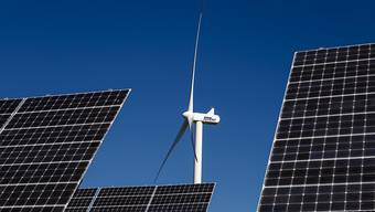 Bei den erneuerbaren Energien muss mehr passieren.