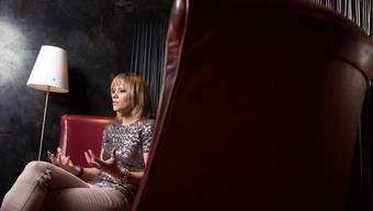 Francine Jordi: «Ja, ich bin stark geworden. Vor zehn Jahren hätte mich das alles sehr getroffen.»