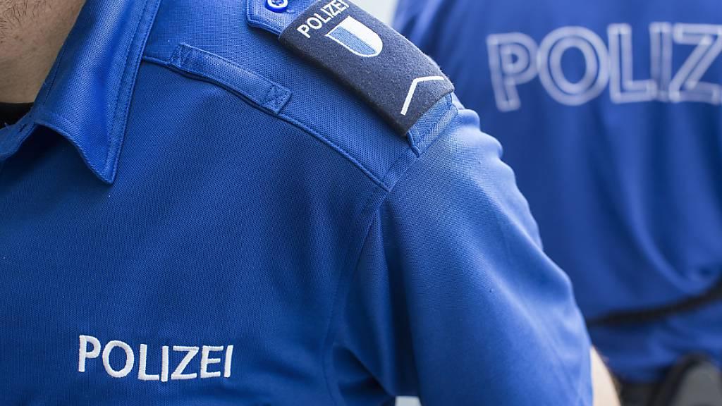 Zwei Unbekannte schlagen Mann zusammen – Polizei sucht Zeugen