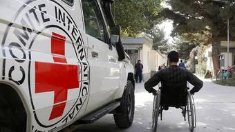 Das IKRK bestätigt: Eine deutsche Krankenschwester wurde in Somalia entführt. (Archivbild)