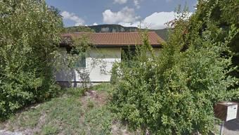 In diesem Haus lebten 15 Jahre lang Asylbewerber.
