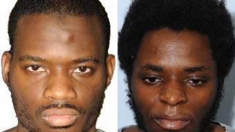 Michael Adebolajo (links) und Michael Adebowale (Archiv)