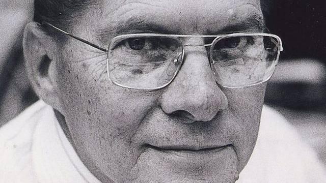 Patron der Couch Potatoes: Der Erfinder der Fernbedienung Eugene Polley (Archiv)