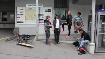 Die Regionale Jugendarbeit Wynental (RJAW) stand zunehmend in der Kritik, weil das Angebot von den Jugendlichen wenig genutzt wurde. (Archiv)