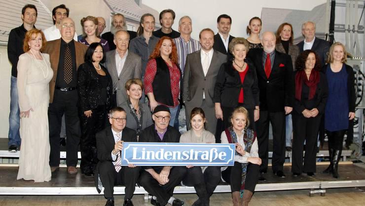 Aktuelle Folge Lindenstraße