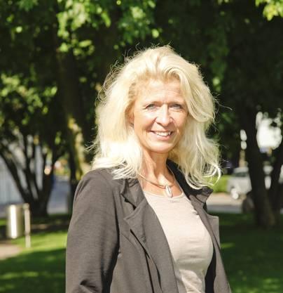Jacqueline Wunderer, Beizerin und SVP-Landrätin