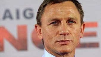 Er kann alle Hautfarben haben, wird aber ganz sicher männlich sein: Der Nachfolger des britischen Schauspielers Daniel Craig als James Bond.