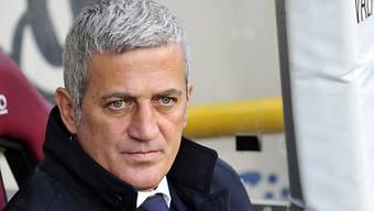 Vladimir Petkovic gegen Inter definitiv nicht mehr Lazio-Coach.