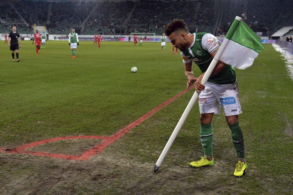FCSG gegen FC Sion (© Tagblatt / Gonzalo Garcia)