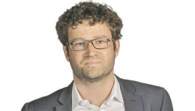 Stefan Schmid, Leiter Ressort Inland und Bundeshausredaktor