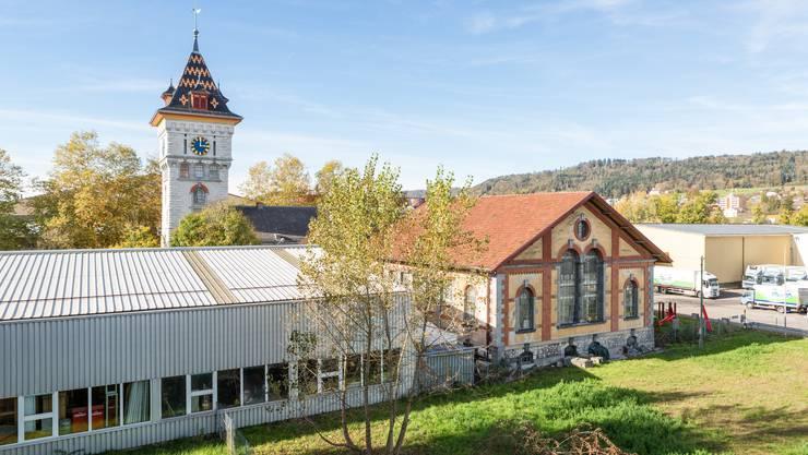 Eine der Attraktionen: Das Gasi-Museum in Schlieren soll Touristen in die Stadt locken. So will es der Verein «Visit Schlieren».