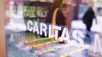 Caritas will strengere Regeln für Kleinkredit-Werbung (Archiv)