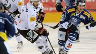 Fribourg-Gottéron bleibt dank dem 3:1-Auswärtserfolg in Ambri Leader
