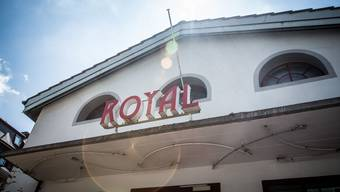 Ende Saison läuft der Mietvertrag des Royal-Betriebsvereins aus. Dann wird das Kulturlokal von einem neuen Team weitergetragen.