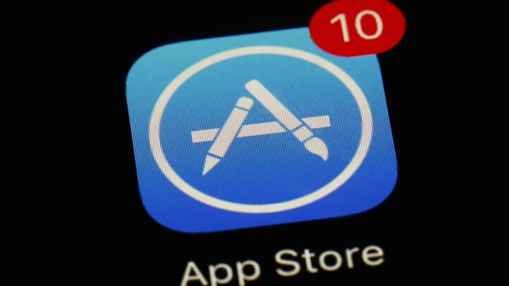 Der Streit zwischen den «Fortnite»-Machern und Apple geht inzwischen weit über das Onlinespiel hinaus: In den Konflikt hineingezogen wurde nun auch die Grafiktechnologie der Entwicklerfirma Epic Games. (Archivbild)
