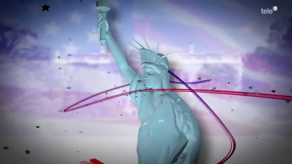 US-Wahlen 06.00 Uhr