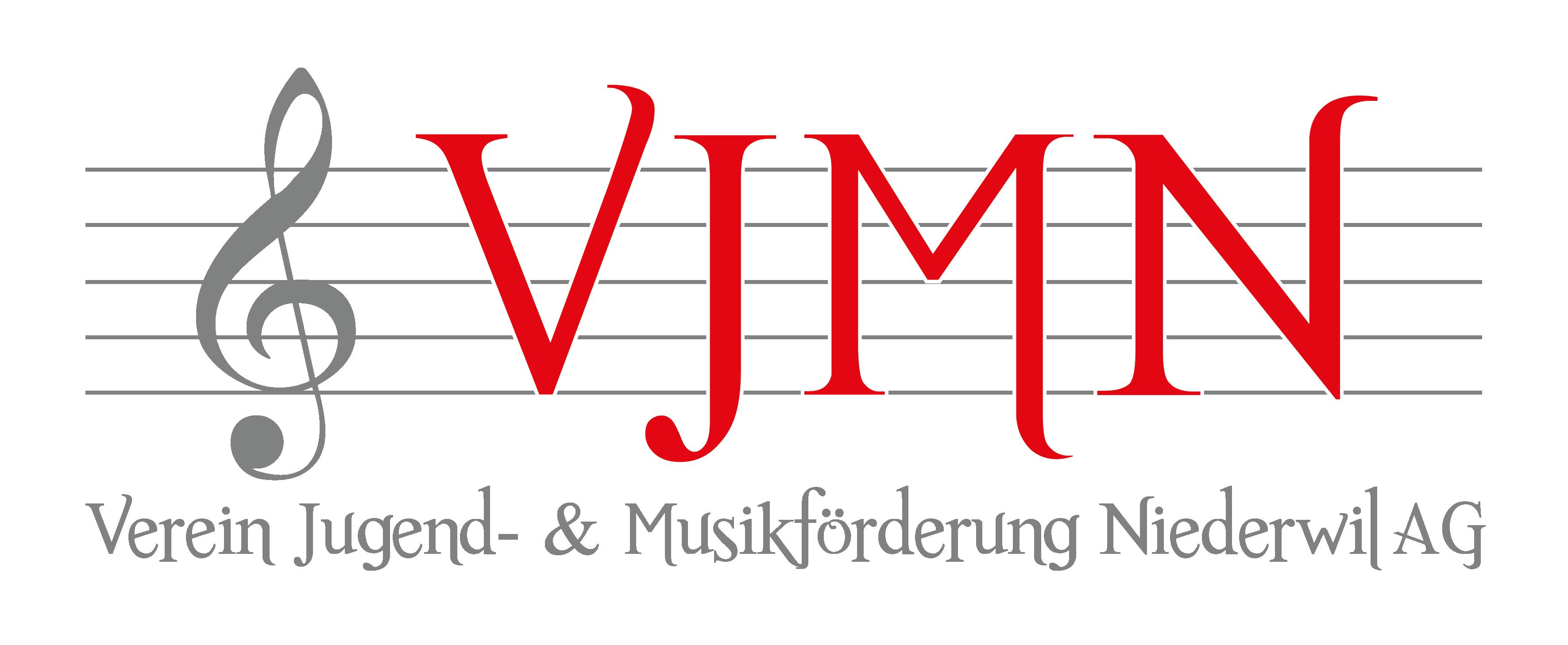 Verein Jugend- & Musikförderung Niederwil VJMN