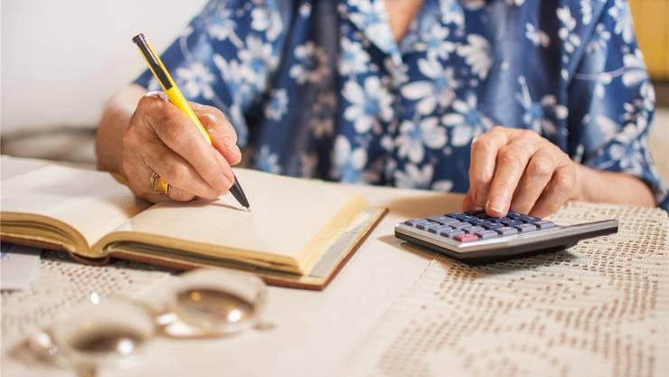 Den bereits bestehenden Rentenbezügern ist der volle Teuerungsausgleich auch unter dem neuen Regime geschuldet.