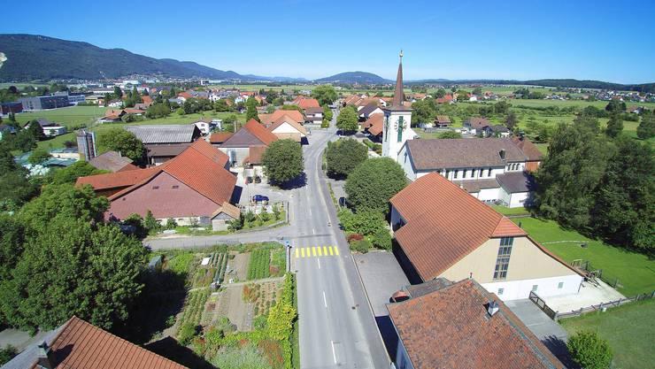 Der Gemeinderat Niederbuchsiten erachtet es als an der Zeit, eine eigentliche Dorfchronik zu schaffen.