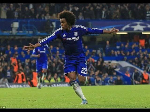 Chelsea schiesst sich mit dem 2:1 gegen Dynamo Kiev (ein bisschen) aus der Krise.