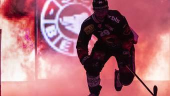 Spektakel und grosser Fan-Support: Kein Eishockey-Klub in Europa zieht mehr Zuschauer an als der SC Bern