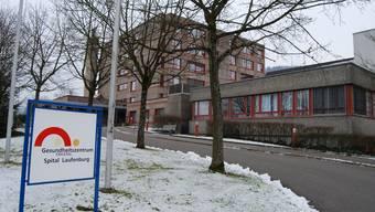 Gesundheitszentrum Fricktal