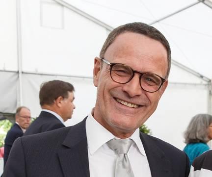 «Diese klare, neue Ausgangslage werden wir nun intern eingehend besprechen,» meint Peter Kofmel, Präsident des Vereins Freunde Solothurn Classics.