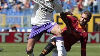 Valon Behrami wechselt zu Napoli.