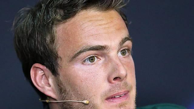 Giedo van der Garde klagt gegen das Formel-1-Team Sauber