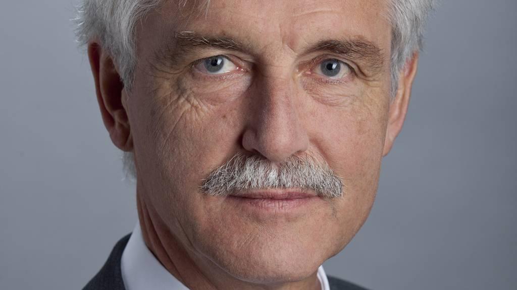 Urner Ständerat Markus Stadler hört auf