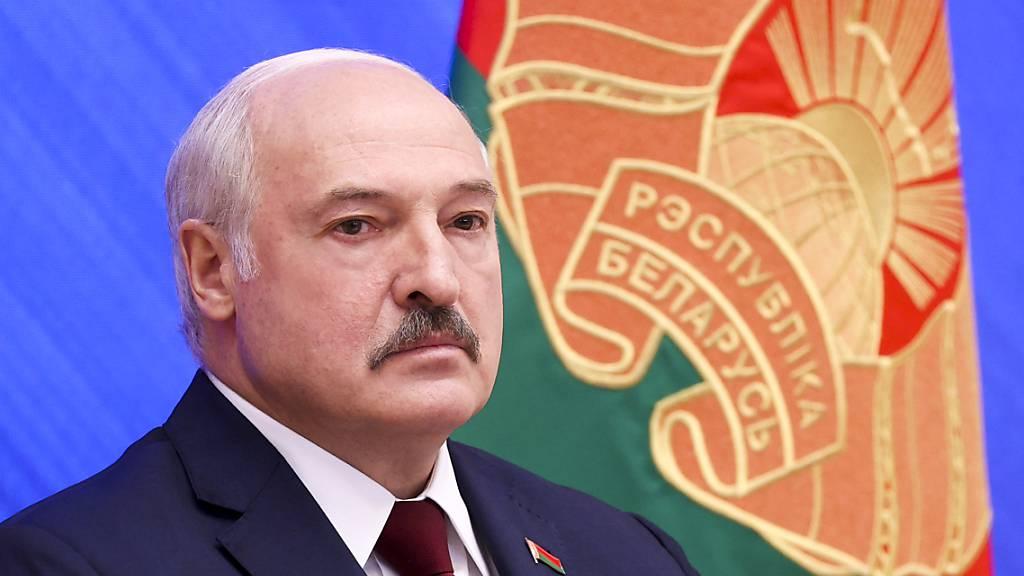 Nach Sanktionen: Belarus zieht Zustimmung zu US-Botschafterin zurück